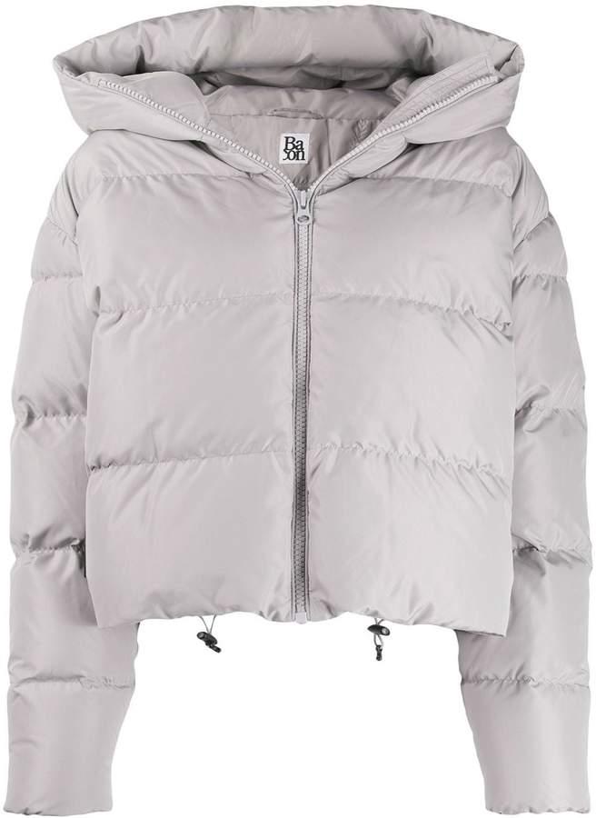 Bacon Cloud padded jacket