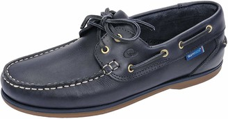 Quayside Unisex Clipper Boat Shoes