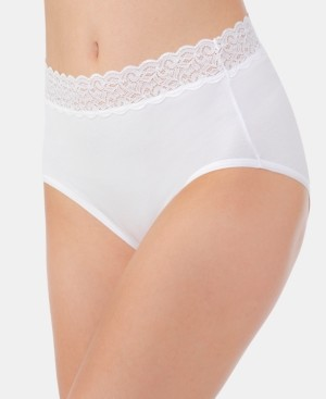 High Waist Classic White thong panties \u21fc White Mesh Transparent panties briefs \u21fc high thong panties