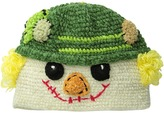 San Diego Hat Company Kids - DL2520 Hand Crochet Scarecrow Hat Caps