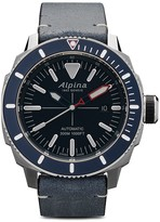 Alpina Seastrong Diver 300 44mm