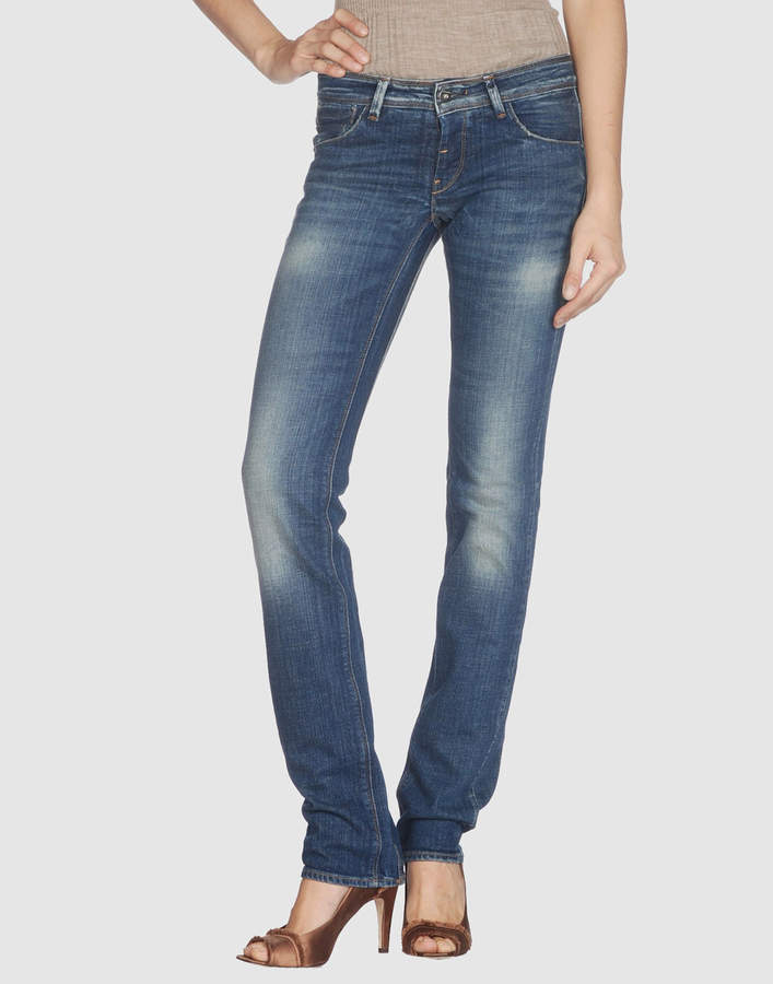 Kuyichi Denim pants - Item 42143590