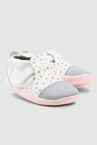 Bobux Low Top Velcro Shoes