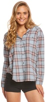 Billabong Wander Warrior Plaid Shirt 8163467