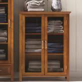 "Elegant Home Fashions Avery 26"" W x 34"" H Cabinet"