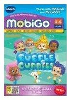 Vtech MobiGo Software - Bubble Guppies