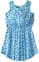 Splendid Littles All Over Print Layered Dress (Big Kids)