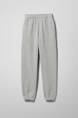 Weekday Corinna Sweatpants - Grey