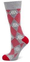 Cufflinks Inc. Men's Cufflinks, Inc. 'Star Wars - Darth Vader' Socks