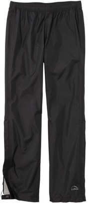 L.L. Bean Women's Trail Model Rain Pants