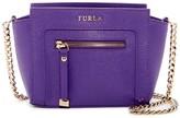 Furla Givevra Mini Leather Crossbody