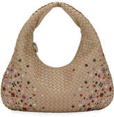 Bottega Veneta Meadow Flower Medium Hobo Bag