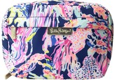 Lilly Pulitzer Travel Cosmetic