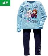 Disney Frozen Top & Leggings Set - 3-4 Years