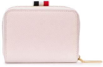 Thom Browne textured wallet