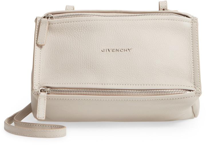 7d36c802b7 Givenchy Mini Pandora Bag - ShopStyle