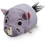 Disney Rhino ''Tsum Tsum'' Plush - Adventureland - Mini - 3 1/2''