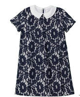 Brooks Brothers Girls' Shift Dress