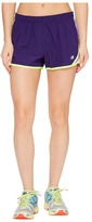 New Balance Accelerate 2.5 Short Women's Shorts