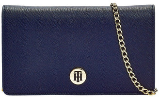Tommy Hilfiger Small Chain Strap Clutch