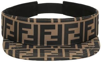 Fendi Kids FF visor
