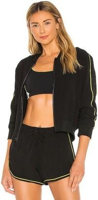GIGI C sport Demi Bomber Jacket