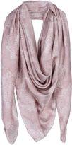 Fisico Square scarves