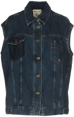 Semi-Couture SEMICOUTURE Denim outerwear