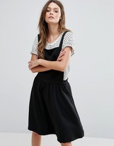 Minimum Pinafore Dress