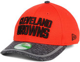 New Era Kids' Cleveland Browns 2016 Training Camp 39THIRTY Cap