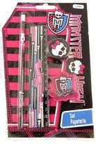 Monster High School set 'Monster High' rose.