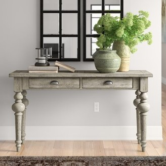 """Three Posts Clintwood 54"""" Console Table"""