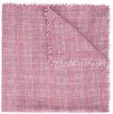 Faliero Sarti 'Tundra' scarf - women - Silk/Polyester/Cupro/Virgin Wool - One Size