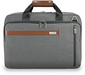 Briggs & Riley Kinzie Street RFID Pocket Convertible Laptop Briefcase/Backpack