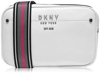 DKNY Medium Camera Cross-Body Bag