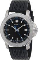 Movado Men's 2600109 Series 800 Performance Steel Watch