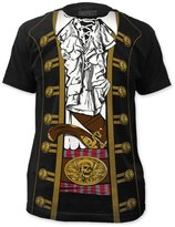 Impact Mens Pirate Costume T-Shirt