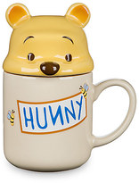 Disney Winnie the Pooh Peek-a-Boo Lid Mug