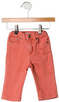 Bonpoint Girls' Straight-Leg Jeans w/ Tags