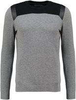 Calvin Klein Jeans Jumper Grey