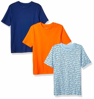 Amazon Essentials 3-Pack Short Sleeve Tee T-Shirt