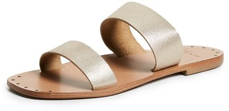 Joie Women's Bannerly Two Band Slides
