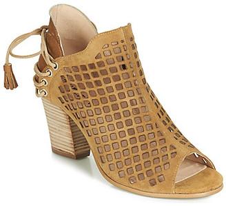 Muratti DABA women's Sandals in Brown