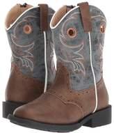 Roper Daniel Cowboy Boots