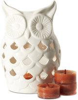 Yankee Candle Harvest Owl Luminary