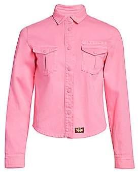 Marc Jacobs The Women's The Work Wear Shirt