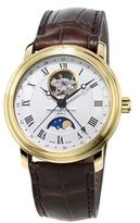 Frederique Constant Classics Moonphase Automatic Watch