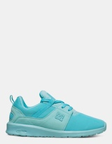 DC Womens Heathrow Low Shoe