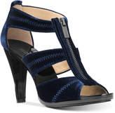 MICHAEL Michael Kors Berkley T-Strap Sandals