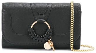 See by Chloe Square Shoulder Bag